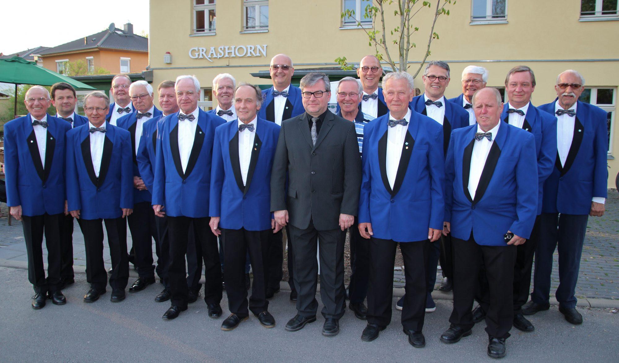Männerchor Concordia Geltow e.V.